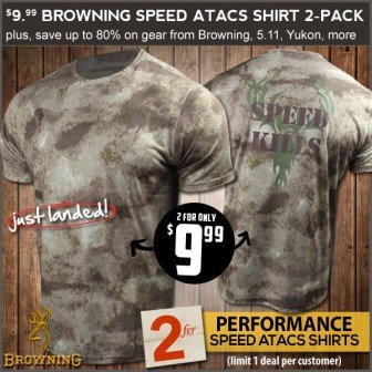 field supply browning camo deal