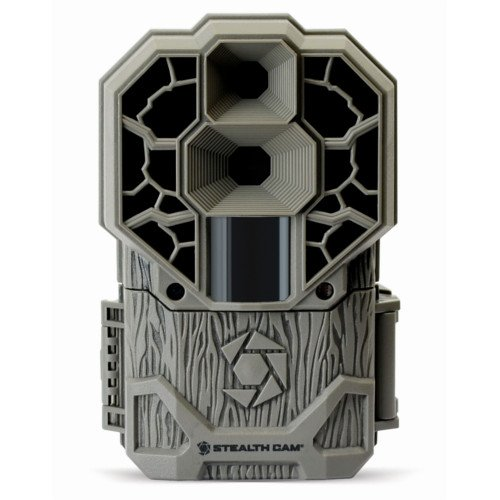 new 2017 stealth cam 30 mp trail camera deal