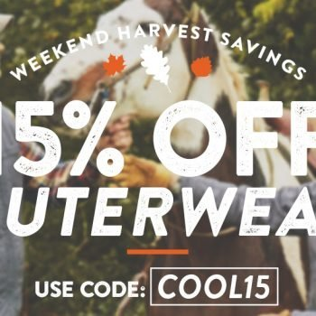 hunting outerwear sale