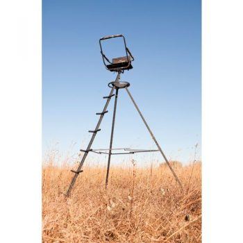 portable tripod hunting stand deal