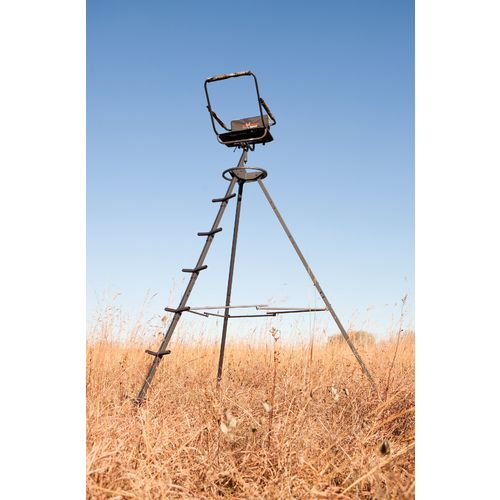 Big Game Pursuit 12 Portable Tripod Stand 89 99 19
