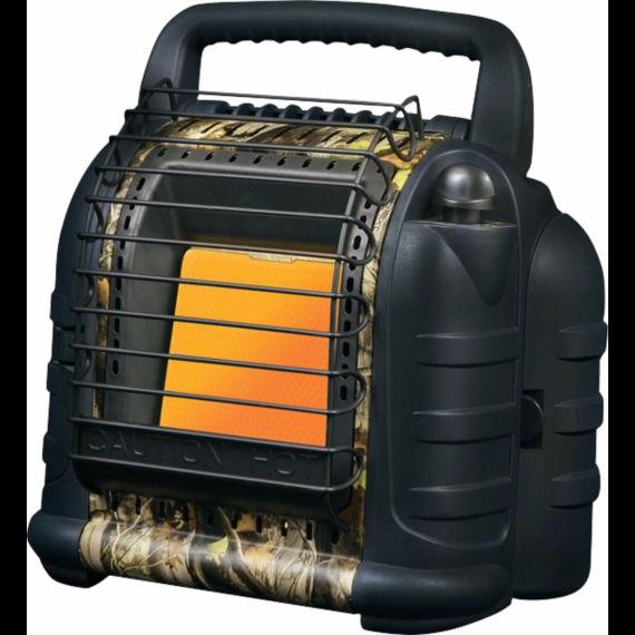 discount mr buddy heater refurbished