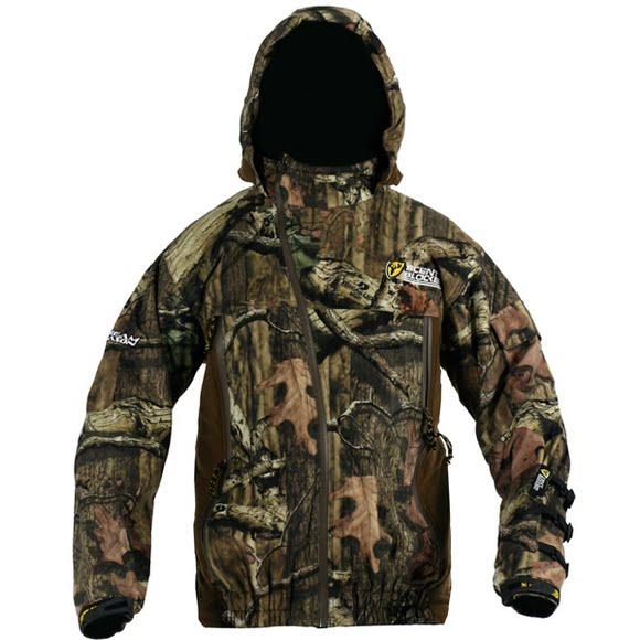 8ea968195db1e Scent Blocker Dream Season Pro Fleece Mossy Oak Break-Up Jacket- $77.99. The  ScentBlocker Dream Season Pro Jacket is on sale ...