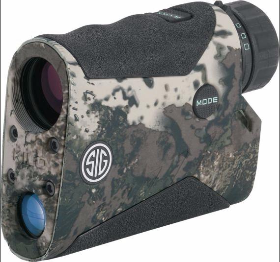 Sig Sauer KILO2000 7x25 Laser Rangefinder- $346 74 - Hunting