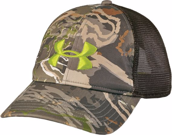Under Armour Men s Ridge Reaper Forest Mesh Back Hat-  9.88 ... 4c1aab7e0b2e