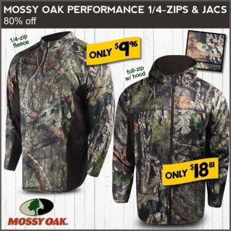 mossy oak hunting clothing