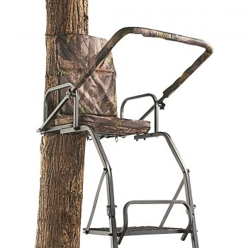 best ladder treestand deals