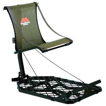 most comfortable hangon treestand