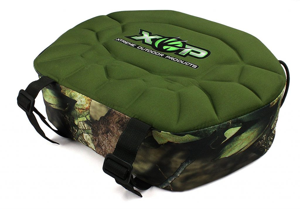 best hangon stand seat cushion