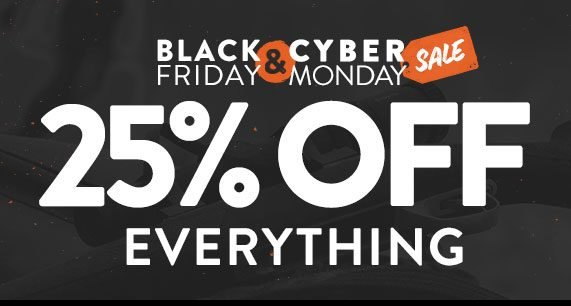Cyber monday hunting deals