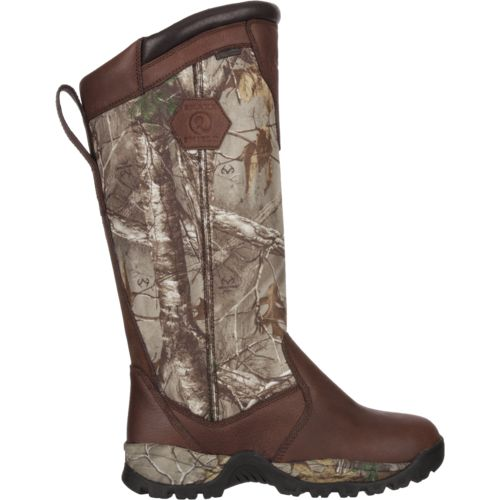 snake boots deal