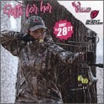 Ladies Hunting Jackets & Pants at Wing Supply- Up to 84% Off