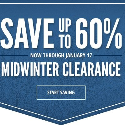 discount hunting gear clearance sale