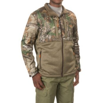 clearance hunting jacket