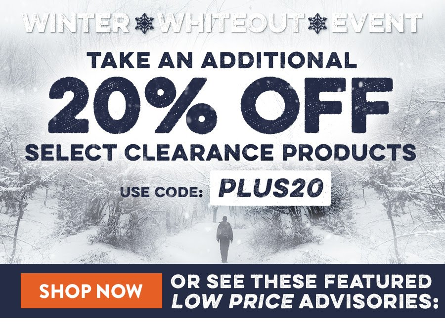 hunting gear clearance sale