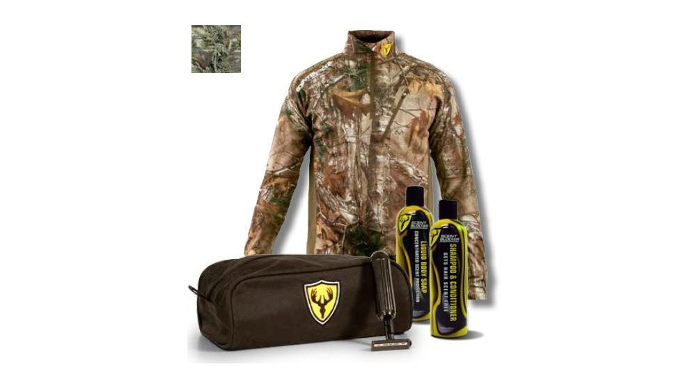 scentblocker top with bonus items