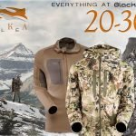Annual Sitka Sale at Balck Ovis- 20-30% Off Everything