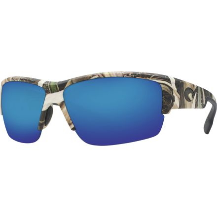 11360979f4 Costa Polarized Mossy Oak Sunglasses up to 65% off SteepAndCheap.com ...