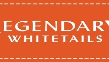 Legendary Whitetails Sale Clearance
