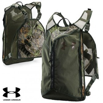 Under Armour Armourvent Turkey Vest 45 Off At Field