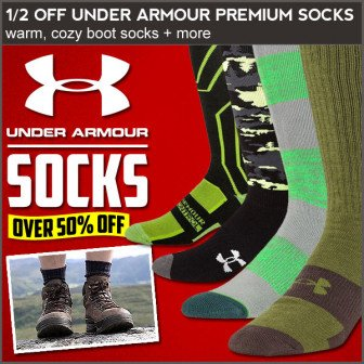 Discount socks