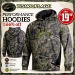 Fishouflage Camo at Field Supply- Ends 10/14
