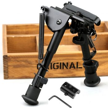 Cheap gun bipod