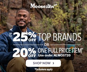 moosejaw discount codes