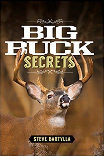 Deer hunting book