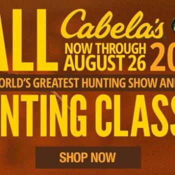 hunting gear sale