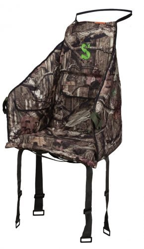 comfortable treestand seat deal