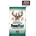 Whitetail Institute Imperial Power Plant Food Plot Seed – Amazon Deal