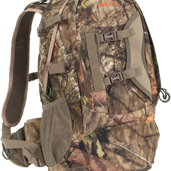 best bowhunting backpack for treestand