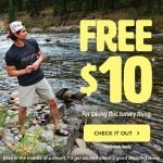 Free $10 from Moosejaw – When you take this survey…