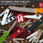 Knife Sale  at Field Supply – Ends 12/19