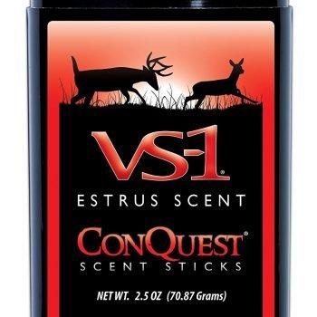 estrous deer scent