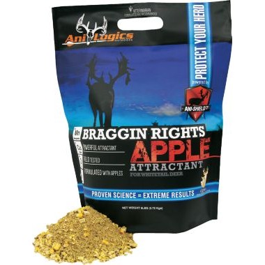 best deer attractant food sale