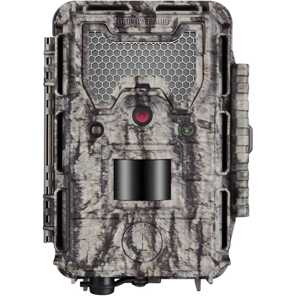 bushnell trail camera sale