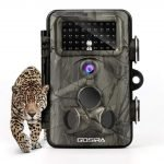 Gosira Trail Camera 12MP – 30% off Discount Code – Expires 8/1