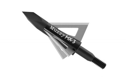 100 grain fixed blade broadhead best