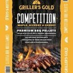Griller's Gold Premium BBQ Pellets – 50% Off at Gander Outdoors