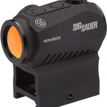 best red dot sight sig sauer