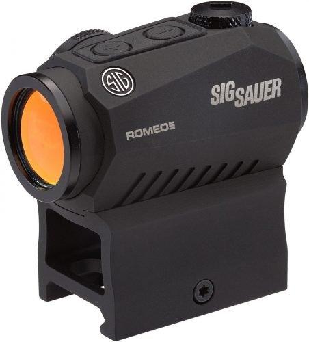 best red dot sight sig sauer