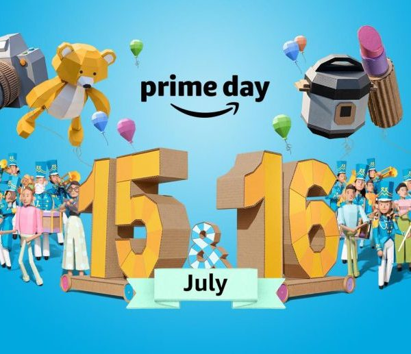 amazon prime hunting deals