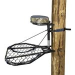Hawk Mega Combat Hang-on Tree Stand – $109 (Shipped TYD) at Sportsman's Guide – Ends 8/7