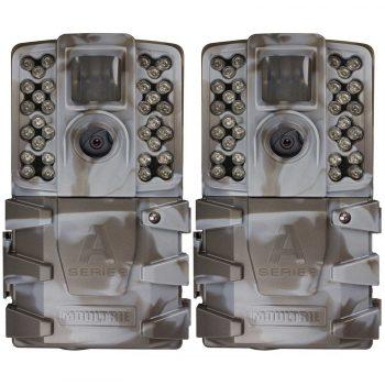 Moultrie trail camera sale
