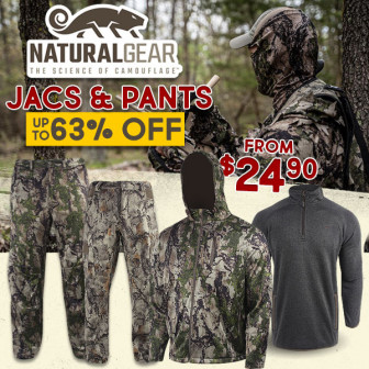 best price natural gear camo