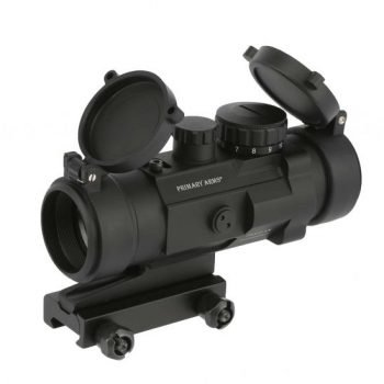 Primary Arms Compact 2X tactical scope