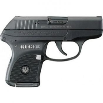 deal ruger ACP .380