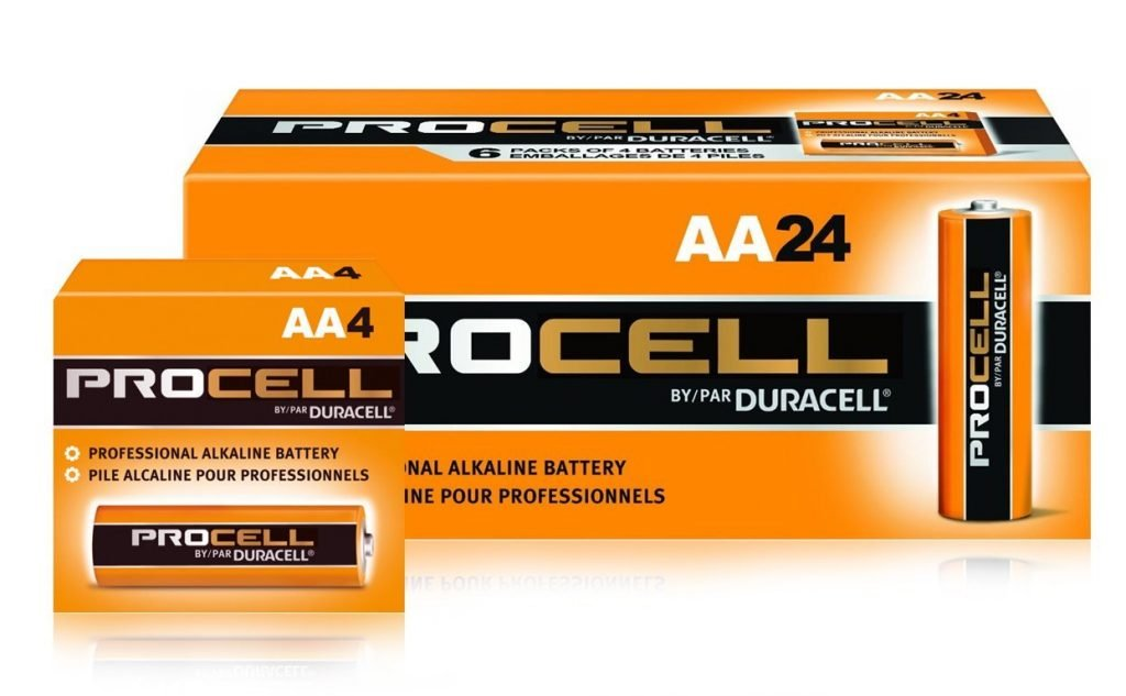 best deal on AA batteries